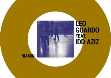 Leo Guardo - Niamini (feat. Idd Aziz)