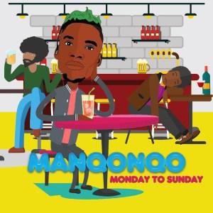 Manqonqo - Monday to Sunday