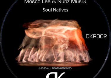 Mosco Lee & Nubz MusiQ - Soul Natives