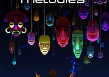 Paul B - Melodies (Remixes)