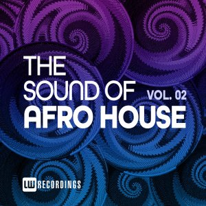 VA - The Sound Of Afro House, Vol. 02