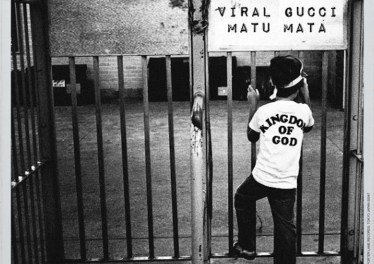 Viral Gucci - Matu Mata EP