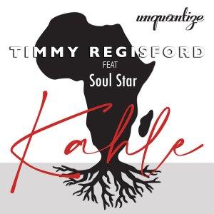 Timmy Regisford & Soul Star - Khale