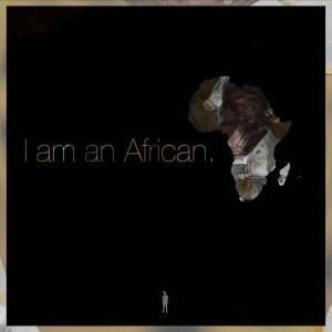 Veja Vee Khali - I Am An African (Thabo Mbeki's Speech Version)