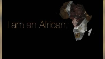Veja Vee Khali - I Am An African (Thabo Mbeki's Speech Version)