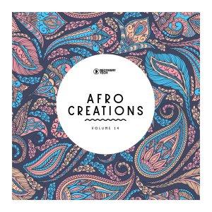 VA Afro Creations Vol. 14