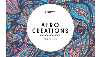VA Afro Creations Vol. 14