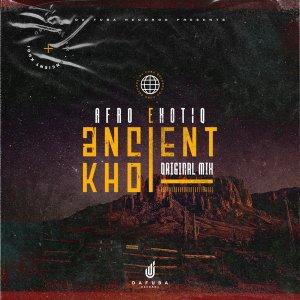 Afro Exotiq - Ancient Khoi