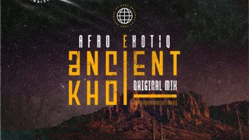 Afro Exotiq - Ancient Khoi