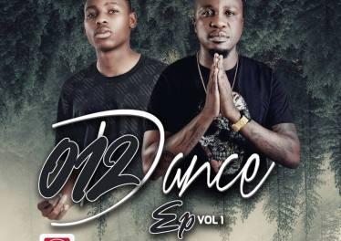 CaltonicSA & Team Mosha - 012 Dance EP