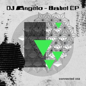 DJ Angelo - Babel EP