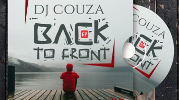 DJ Couza - Back To Front EP