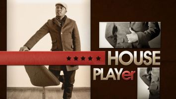 DJ Mbuso - House Player (Album 2013)