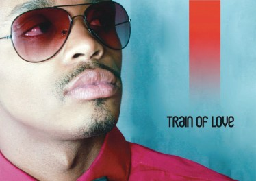 Donald - Train Of Love (Album 2012)
