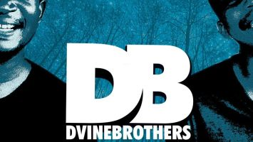 Dvine Brothers - Winter Mix (Lock Down Edition)
