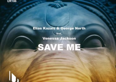 Elias Kazais, George North & Venessa Jackson - Save Me