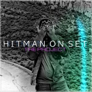 Hitman On Set, Boddhi Satva & Angela Johnson - Vessel (Original Mix)