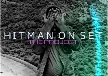 Hitman On Set - The Project (Album)