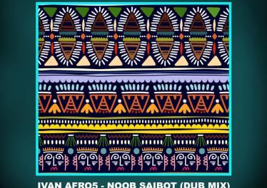 Ivan Afro5 - Noob Saibot (Dub Mix)