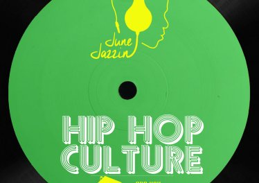 June Jazzin - Hip Hop Culture