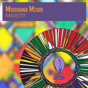 King Deetoy - Msichana Mzuri
