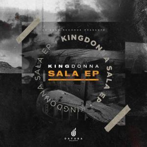 KingDonna - Sala (Original Mix)