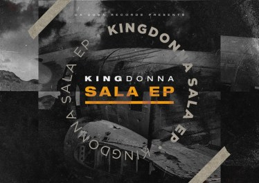 KingDonna - Sala (Original Mix)