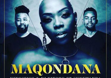 KingSfiso & DJ Vitoto - Maqondana (feat. Skye Wanda)