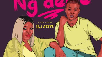 Love Devotion - Ng'delile (feat. DJ Steve)