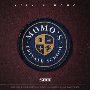 Kelvin Momo - Lately (feat. Blissful Sax)