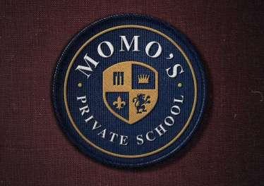 Kelvin Momo - Momo's Private School (Album)