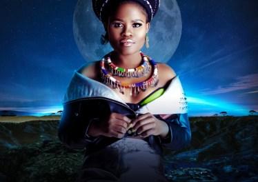 Mpumi Mzobe - Uzobuya