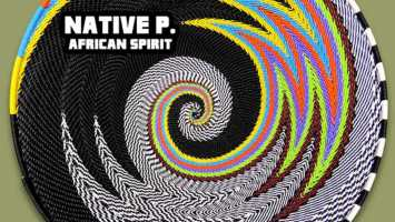 Native P - African Spirit
