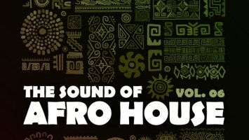 Nothing But… The Sound of Afro House, Vol. 06