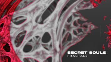 Secret Souls - Fractals EP