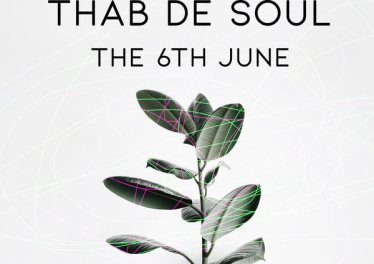Thab De Soul - The 6th June