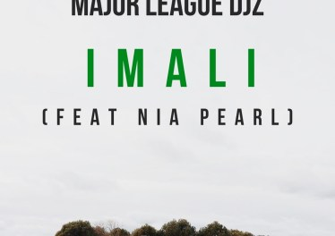 Thabzin SA, Tyler ICU & Major League - Imali (feat. Nia Pearl)