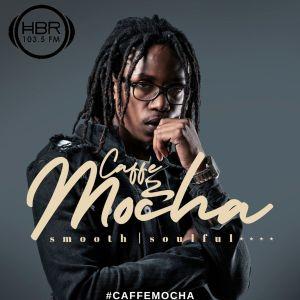 XtetiQsoul - CaffeMocha Guestmix