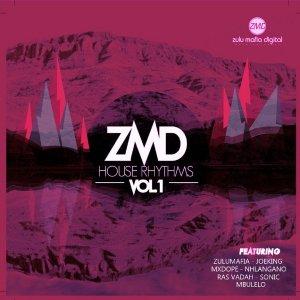 ZMD House Rhythms Vol 1