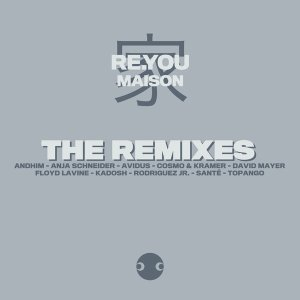 Re.you, Oluhle, Aaaron - Inyani (Floyd Lavine Remix)