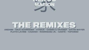 Re.you, Oluhle, Aaaron - Inyani (Andhim Remix)