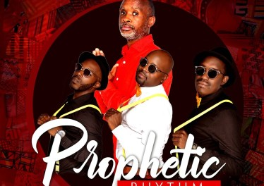 Afrikan Roots & Naked-Wire - Prophetic Rhythm (Album)