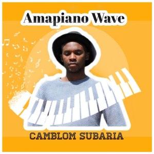 Camblom Subaria - Amapiano Wave (Album)