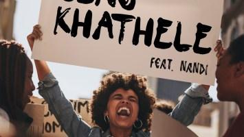 DJ Big Sky - Seng'khathele (feat. Nandi)