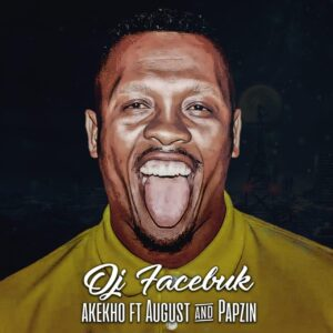 DJ Facebuk - Akekho (feat. August & Papzin)