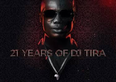 DJ Tira - 21 Years Of DJ Tira (EP)