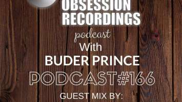 Deep Obsession Recordings Podcast 166 with Buder Prince Guest Mix by Babymol