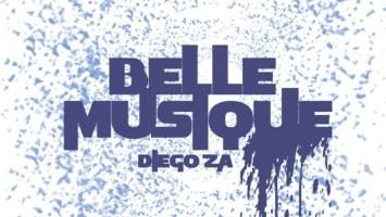 Diego ZA - Belle Musique EP
