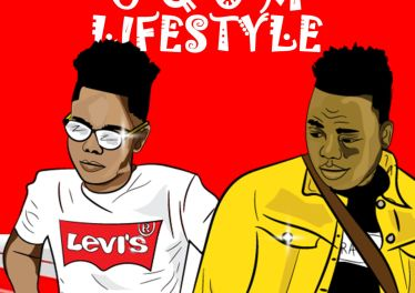 Element Boys - Gqom Lifestyle EP