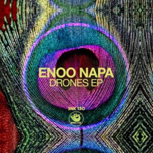 Enoo Napa - Drones EP